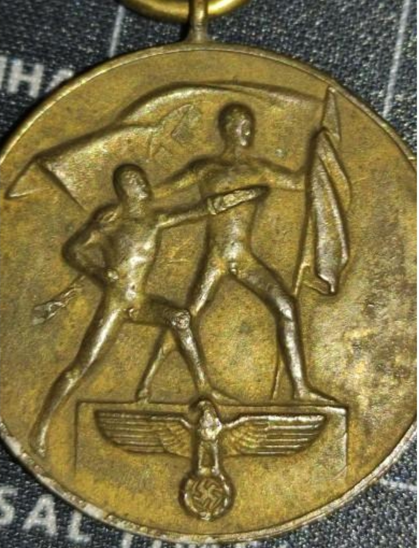 Avis Médaille Annexion Memel Img_2207