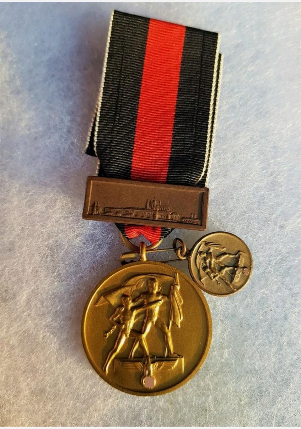 Aide Médaille Allemande Sudétes  Img_2212
