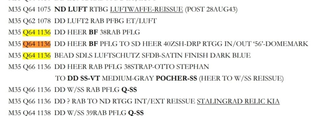 Est ce que quelqu'un veut bien regarder dans le listing de BI svp  Img_2276