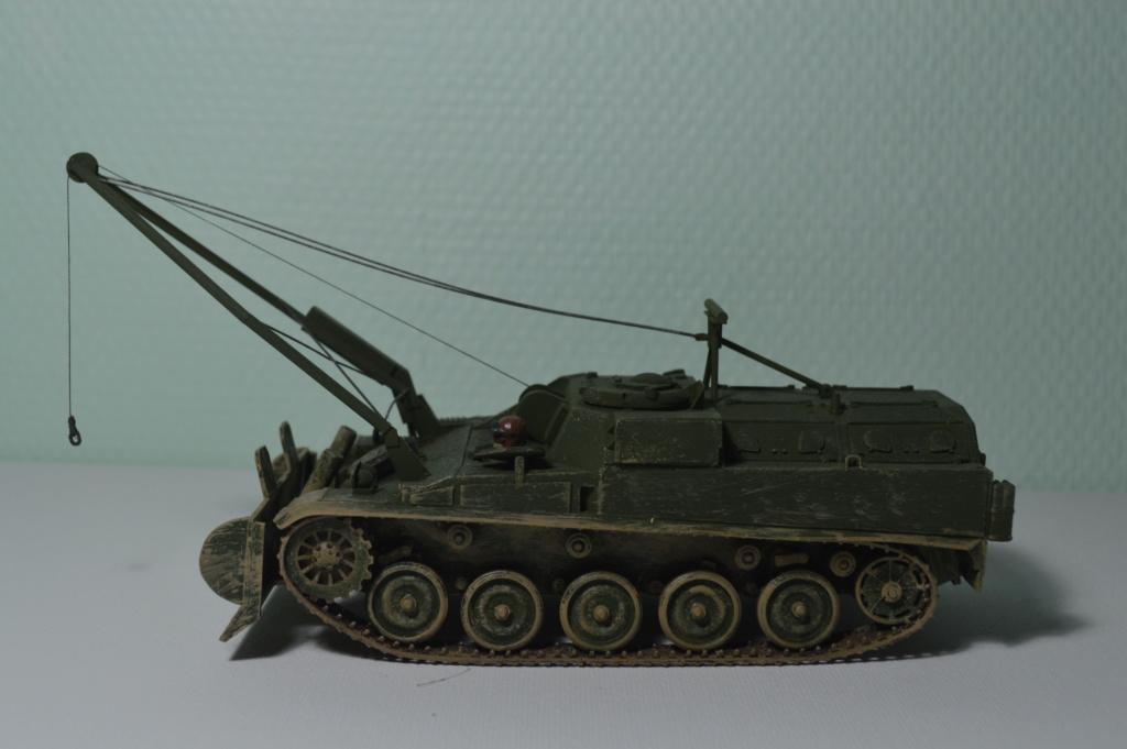AMX 13 VCG Véhicule de combat du Génie Dsc_0213