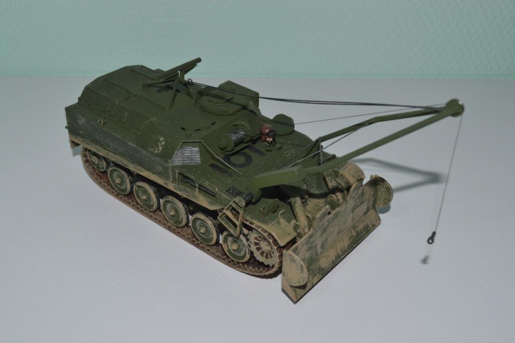 AMX 13 VCG Véhicule de combat du Génie Dsc_0214