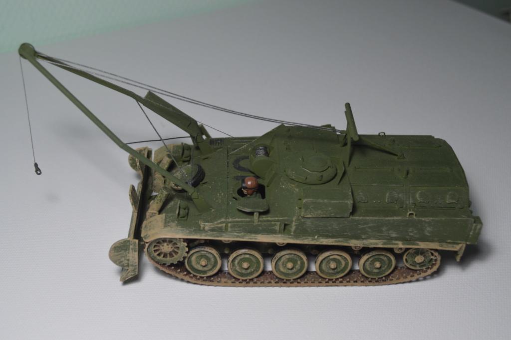 AMX 13 VCG Véhicule de combat du Génie Dsc_0311