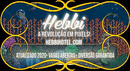 HEBBI HOTEL - NOVO HOTEL COM VAGAS NA EQUIPE, SERVIDOR DEDICADO 24H, SEM BUG/LAG NENHUM. Fovtkh14