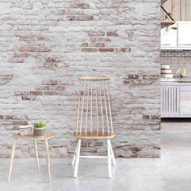 Idée pour tapisserie deco industriel D1363e10