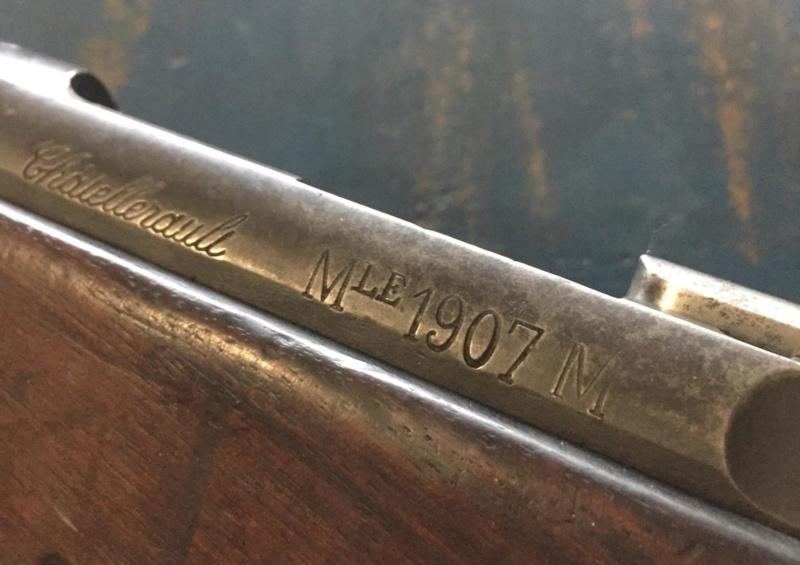 Berthier 1907 de tirailleur D0f81c11