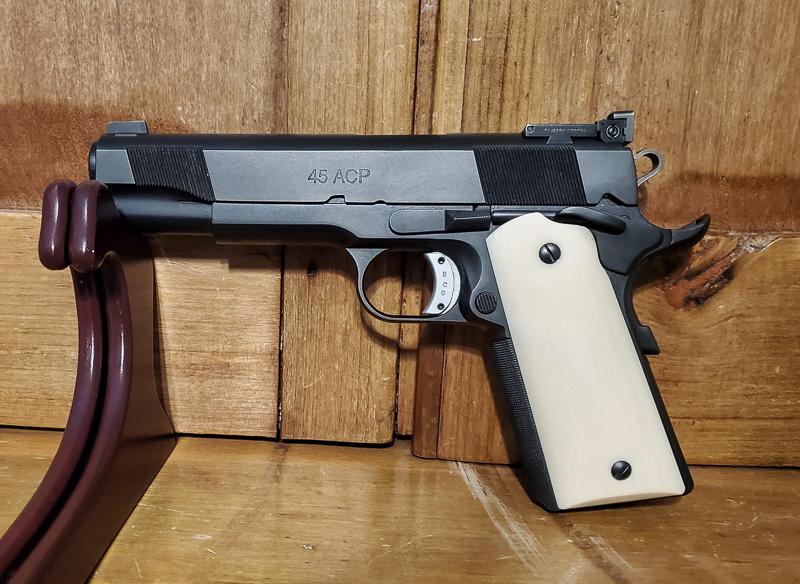 Off the market: STI Edge2011 Competition 40 Gun1-110