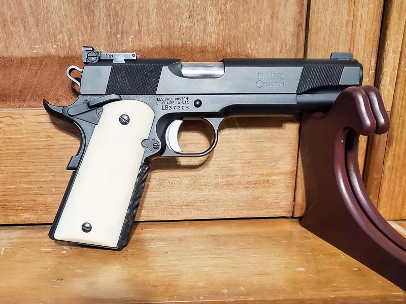 Off the market: STI Edge2011 Competition 40 Gun1-210