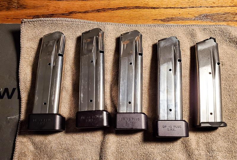 Off the market: STI Edge2011 Competition 40 Gun1-510