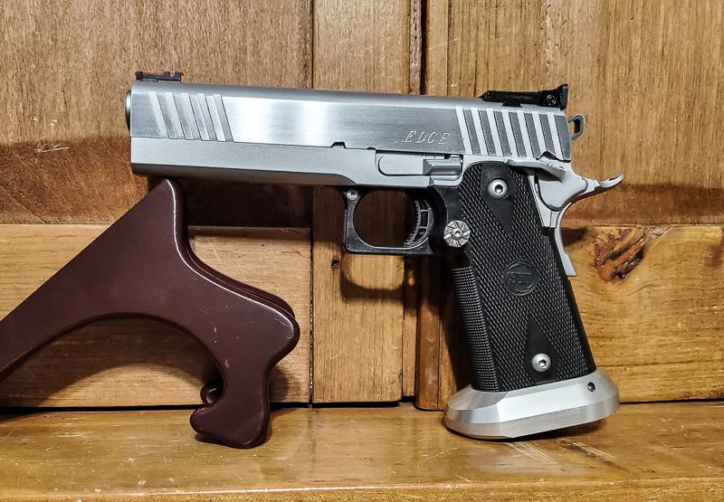 Off the market: STI Edge2011 Competition 40 Gun1-610