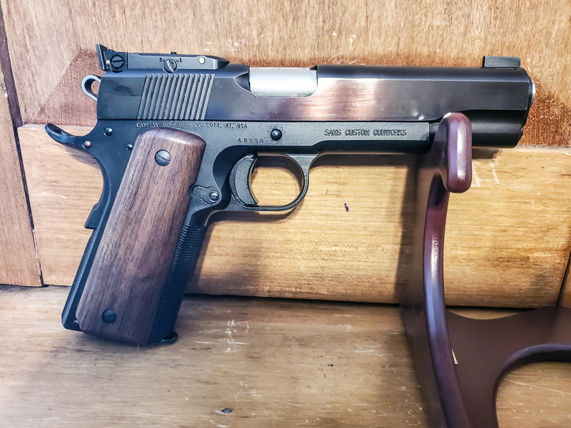 Removed from Sale: S&W 41  Scg-310
