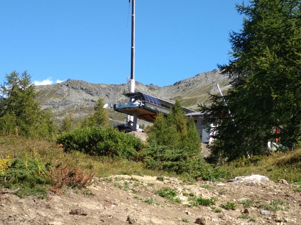 Remplacement TS Arpette Sainte Foy Img_2015