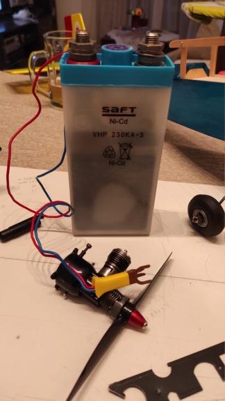 Glow plug battery Img_2021