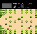 Legend of Zelda (NES) HD Audio: Help Legend16