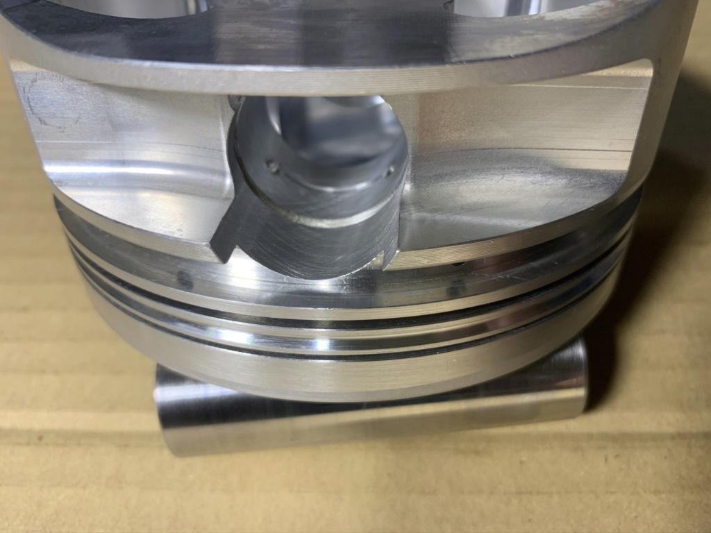 Diamond Custom Pistons for 4.625 bore SOLD 1ee17e10