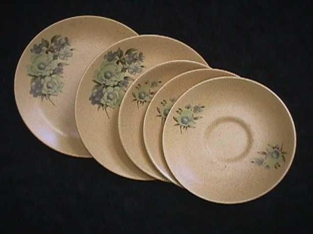 Kelston Ceramics Blue Roses Blue_r10