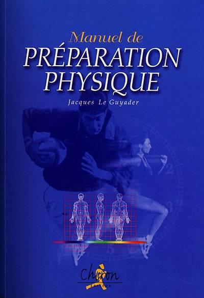 Manuel de Préparation physique 00065210