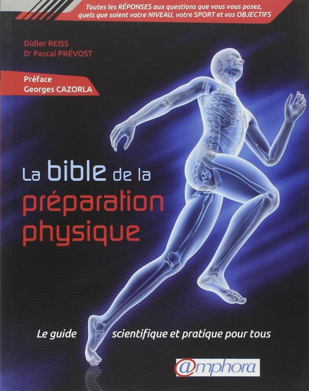 La bible de la préparation physique 71nrku10