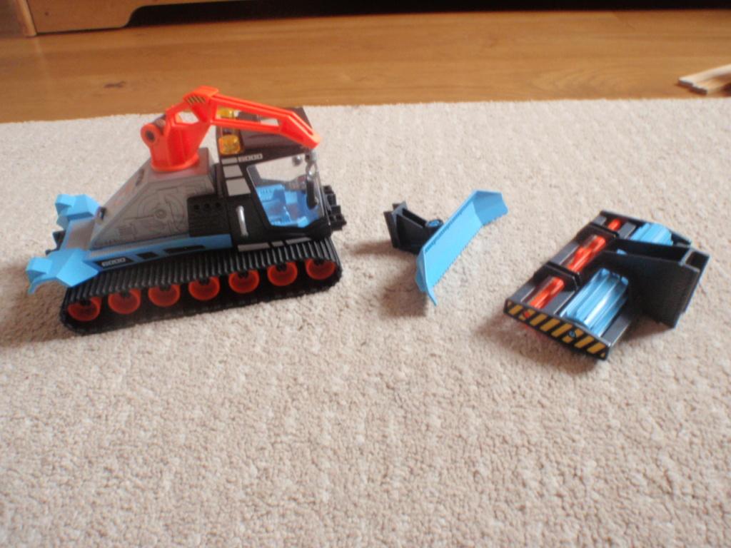 Dameuse Playmobil P1090011