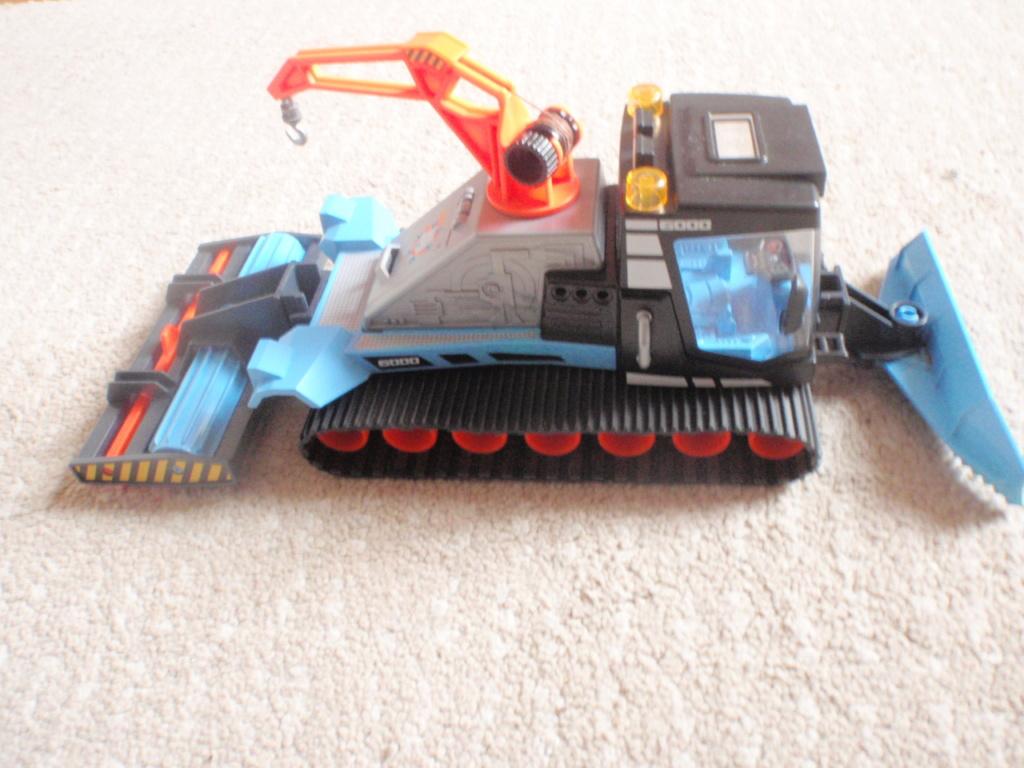 Dameuse Playmobil P1090013