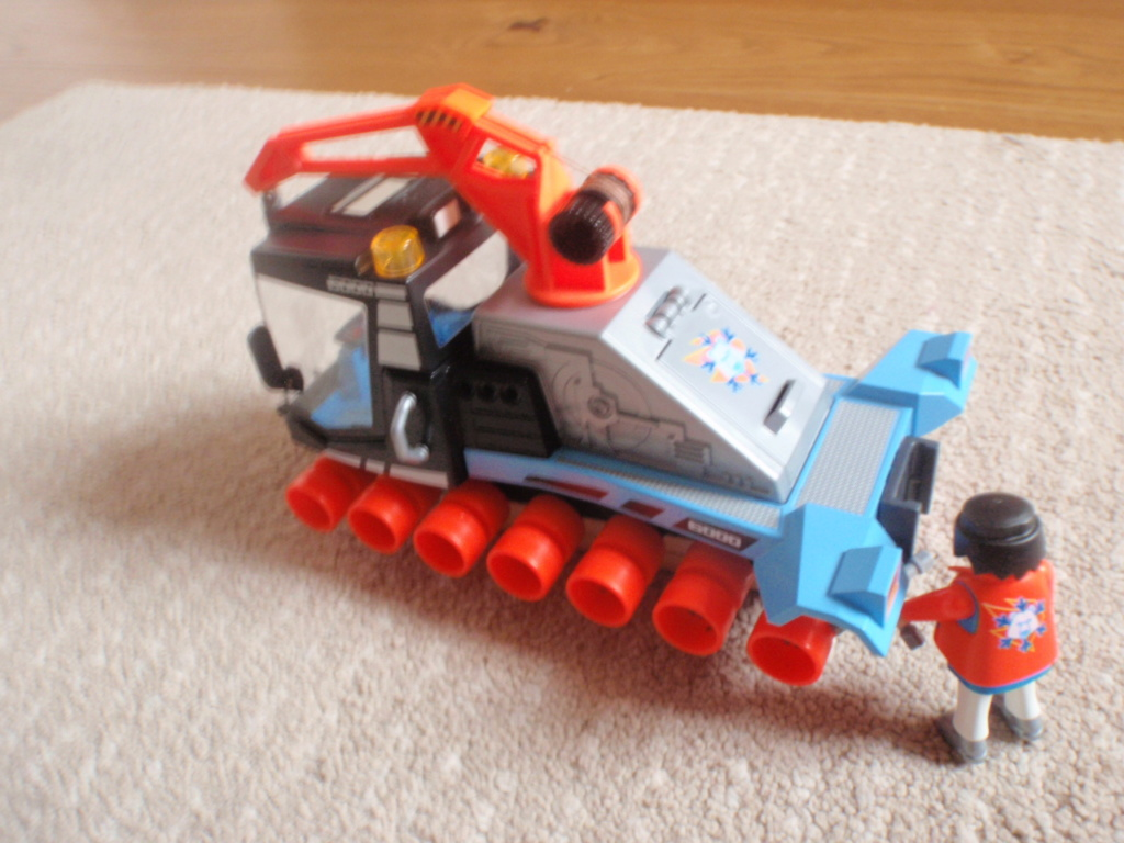Dameuse Playmobil P1090017
