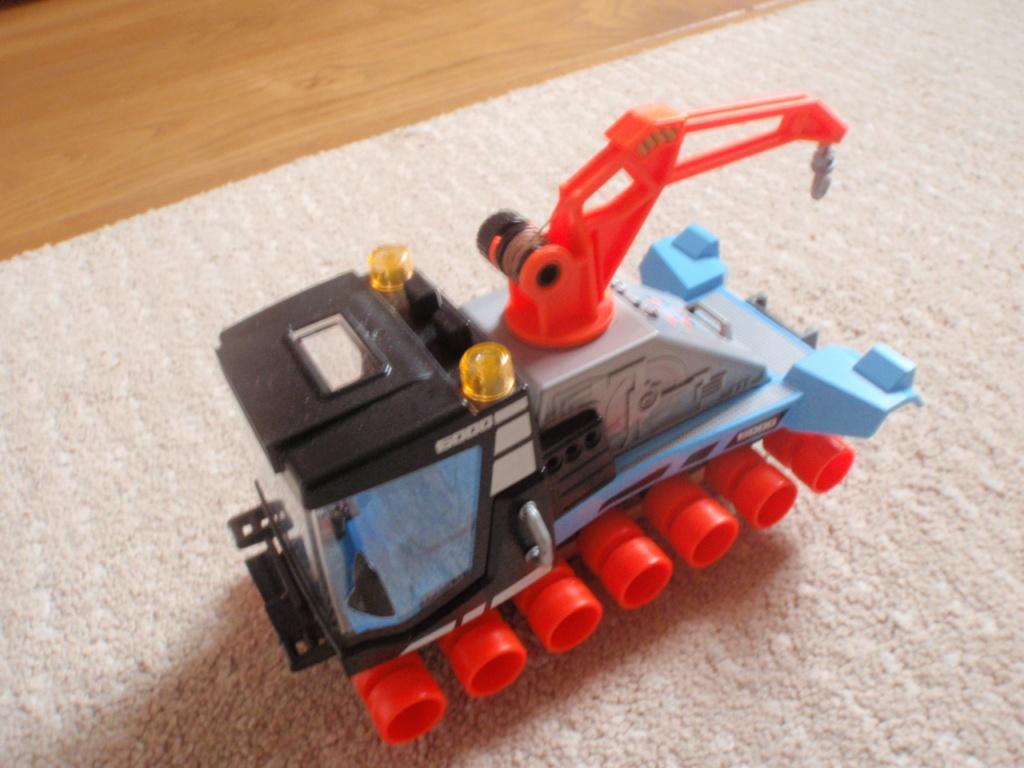 Dameuse Playmobil P1090018