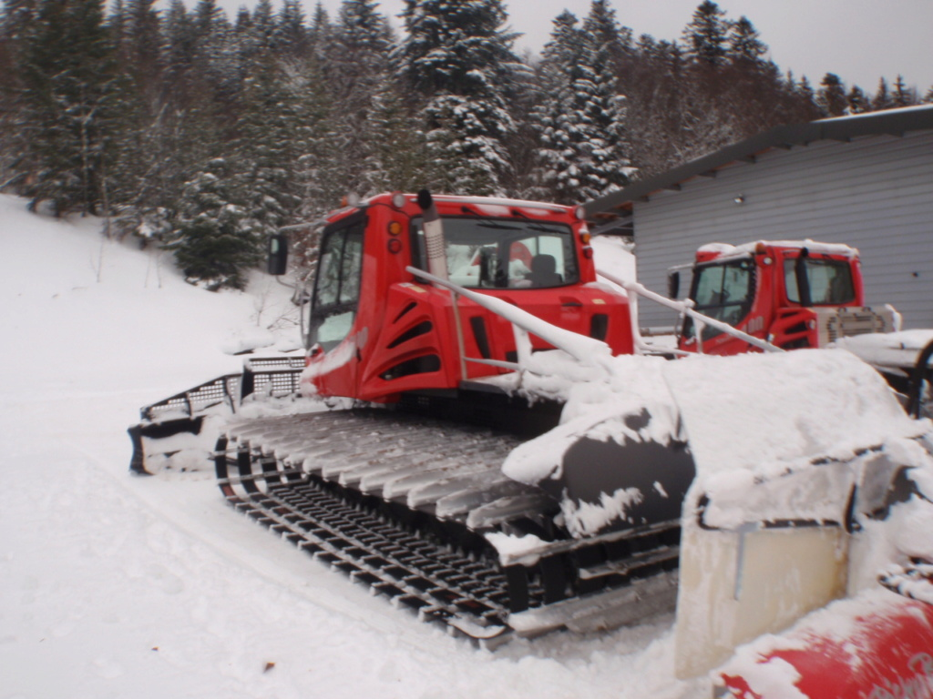Dameuses la Feclaz Savoie Grand Revard Pc270016