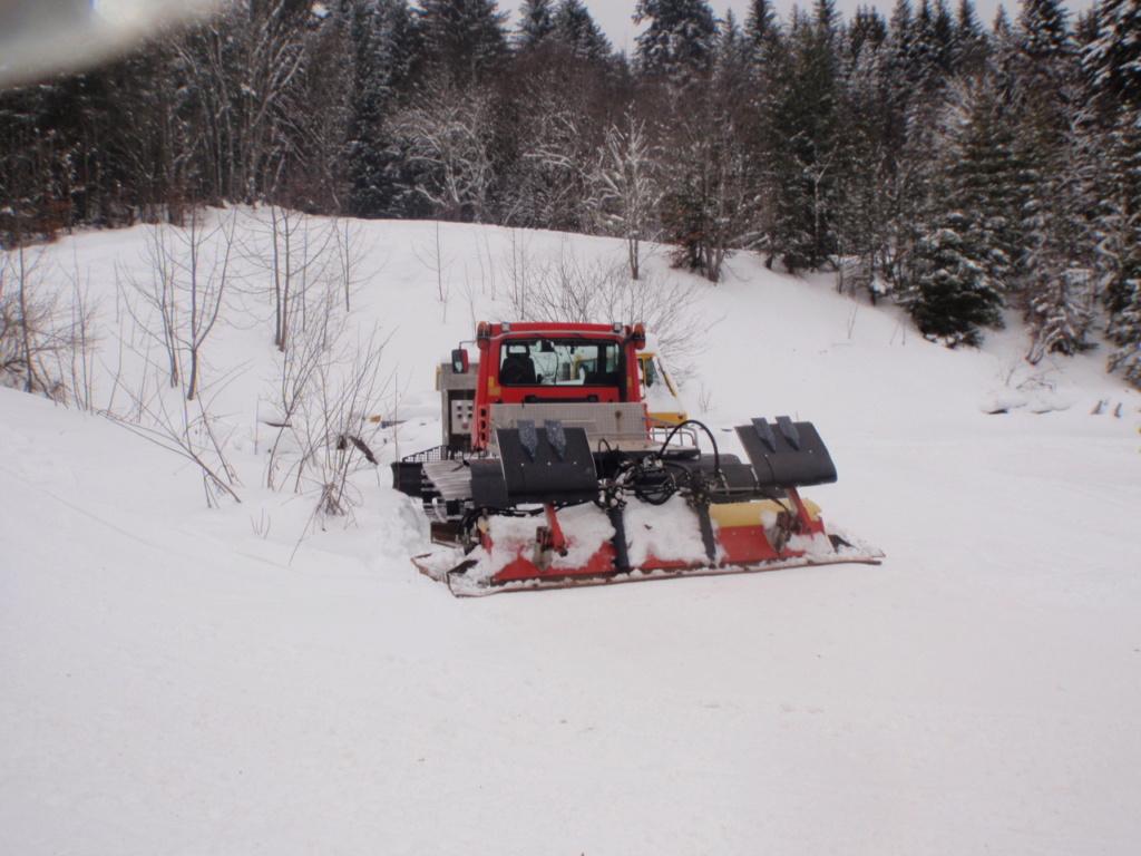 Dameuses la Feclaz Savoie Grand Revard Pc270021