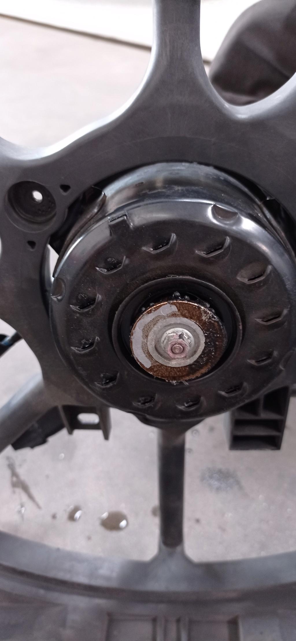 Eletro-ventilador (ventoinha, radiador) Novo Sentra B17 - Falta de Recall  - Página 22 16109714