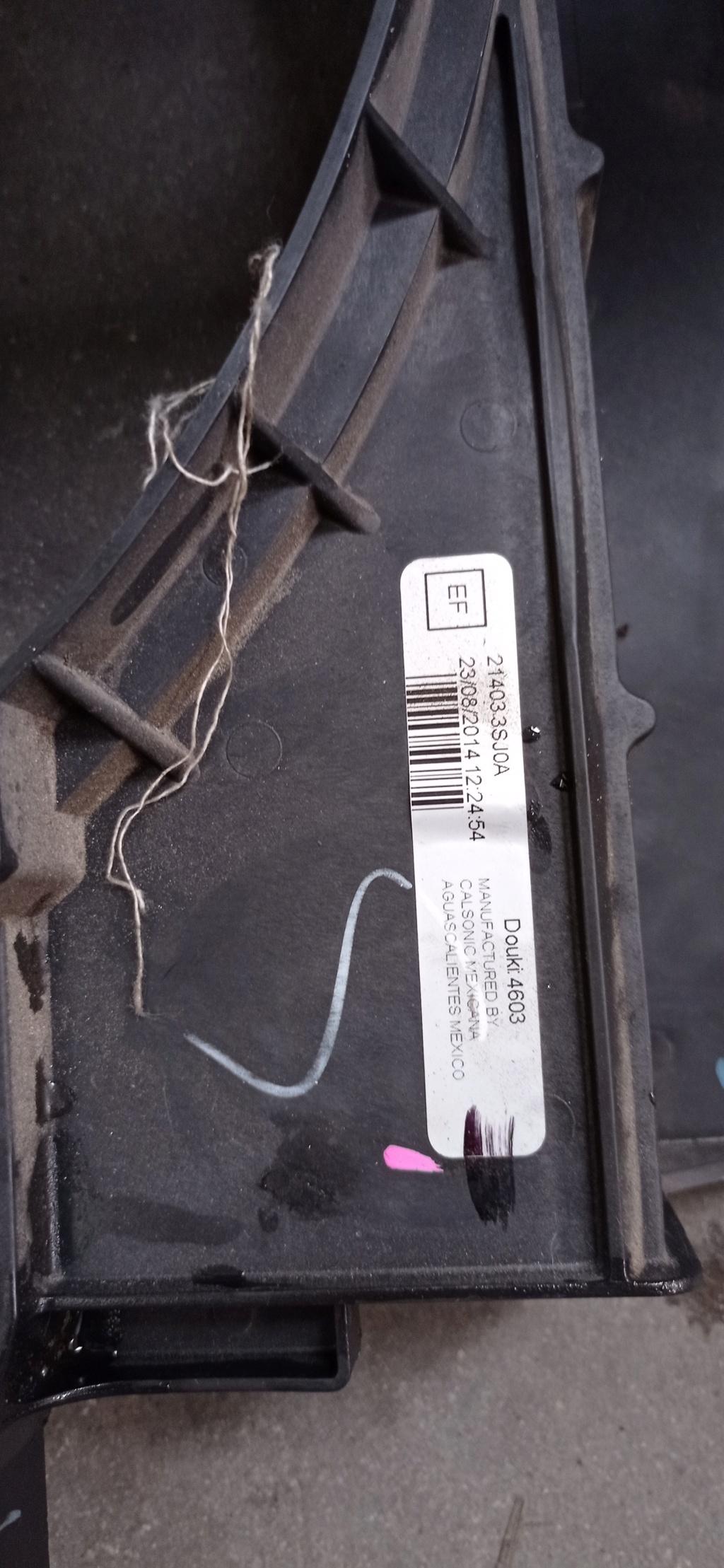 Eletro-ventilador (ventoinha, radiador) Novo Sentra B17 - Falta de Recall  - Página 22 16109715