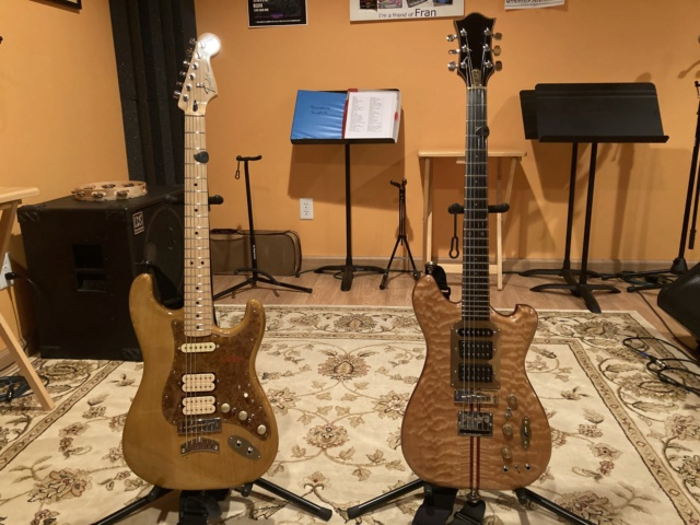 The Rigs Thread - All Apply Guitar, Bass, Key's, Drums, Vocal, PA  Guitar12