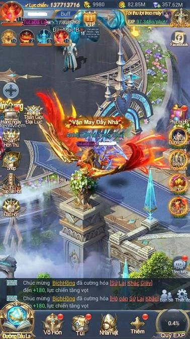 Mod game Soul Land: Đấu La Đại Lục full kim cương - Page 2 15016510