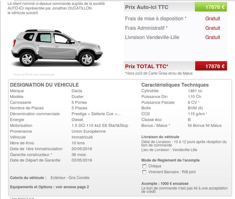 présentation Dacia10