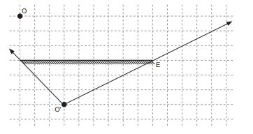 Questão de Óptica modelo enem: Img110