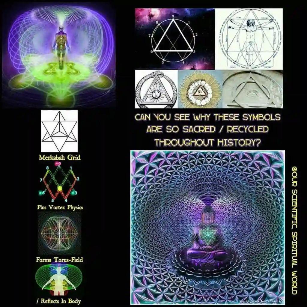 ТОР - утверждённая свыше форма энергии/силы  M-ji7m11