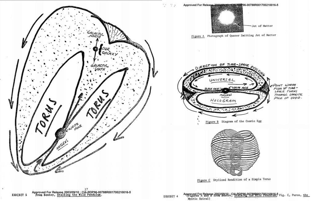 ТОР - утверждённая свыше форма энергии/силы  X-apw310