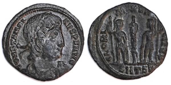 Constantin II ? Photo12
