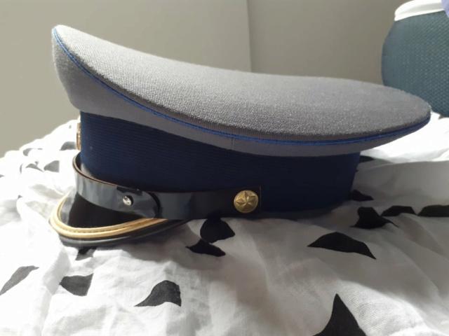 Casquette de la police Yougoslave 20267811