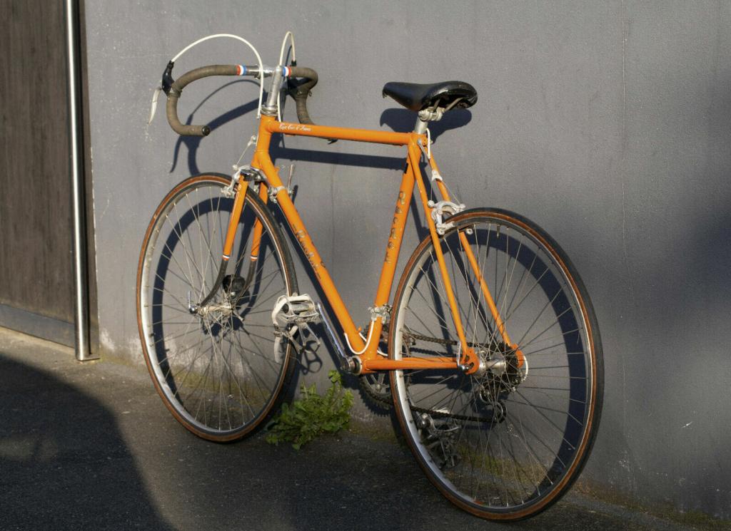 Rochet type Tour de France  S-l16012