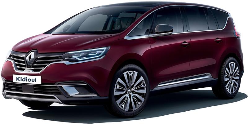 2021 - [Renault] Mégane E-Tech Electric [BCB] Renaul10
