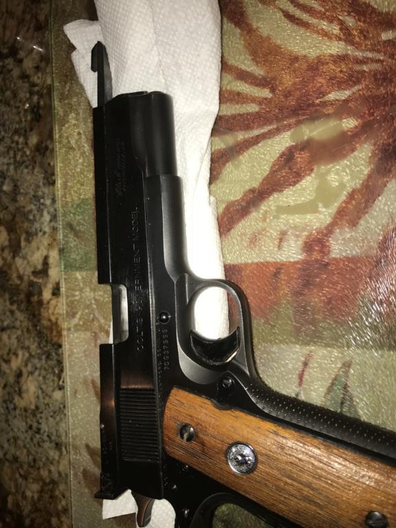 Colt 1973 government model mkiv series 70 21fae210