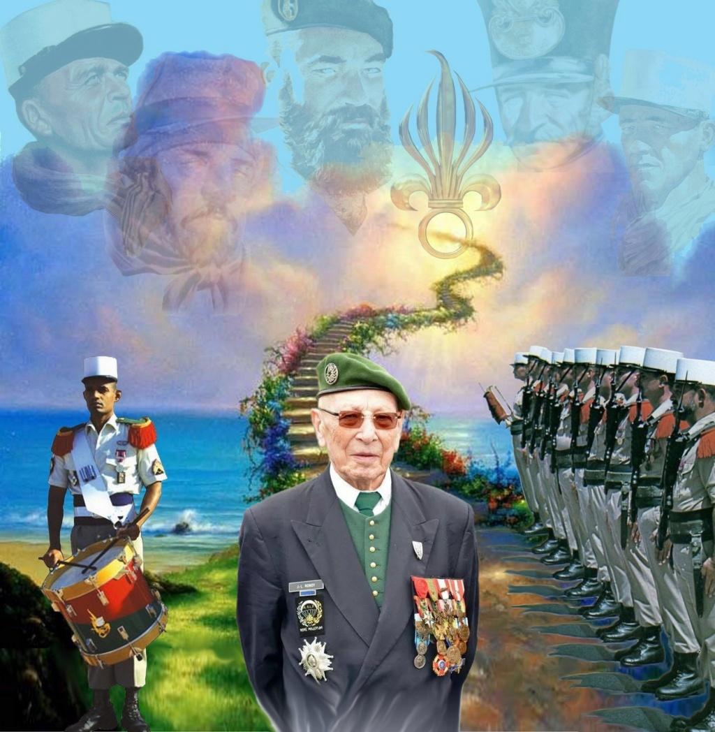 Colonel Jean -Louis Rondy Mzomor12