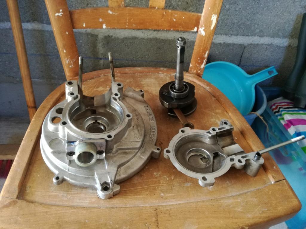 Un moteur 100% origine gonflé   Img_2069