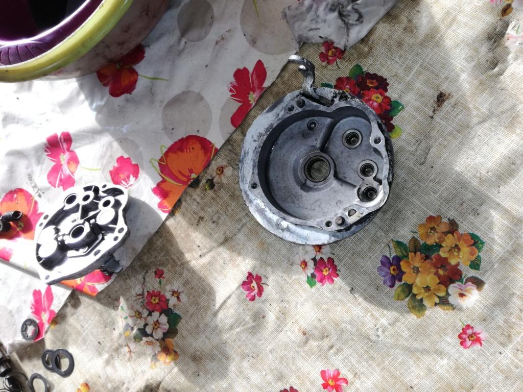Un moteur 100% origine gonflé   - Page 2 Img_2106