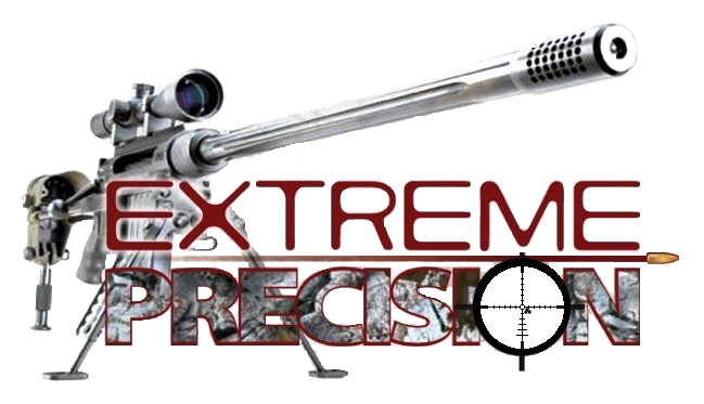 EXTREME PRECISION