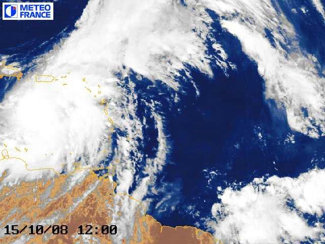 Ouragan OMAR !!! Octobre 2008 !!! Ouraga10