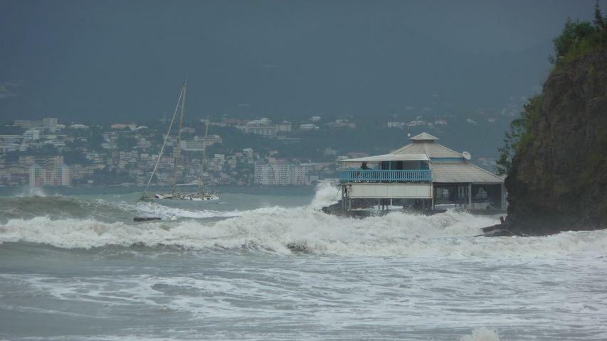 Ouragan OMAR !!! Octobre 2008 !!! P1000710