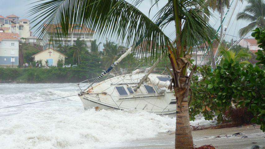 Ouragan OMAR !!! Octobre 2008 !!! P1000711