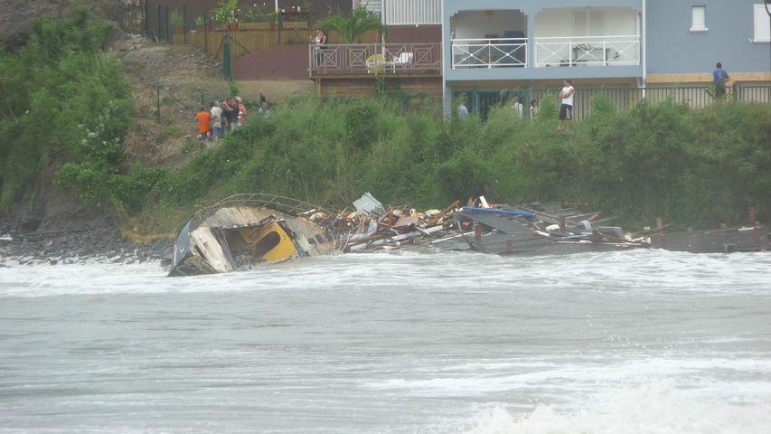 Ouragan OMAR !!! Octobre 2008 !!! P1000712