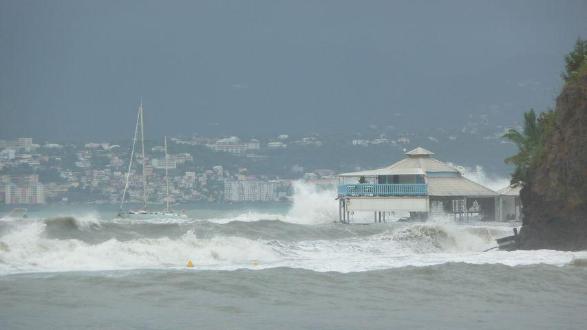 Ouragan OMAR !!! Octobre 2008 !!! P1000713