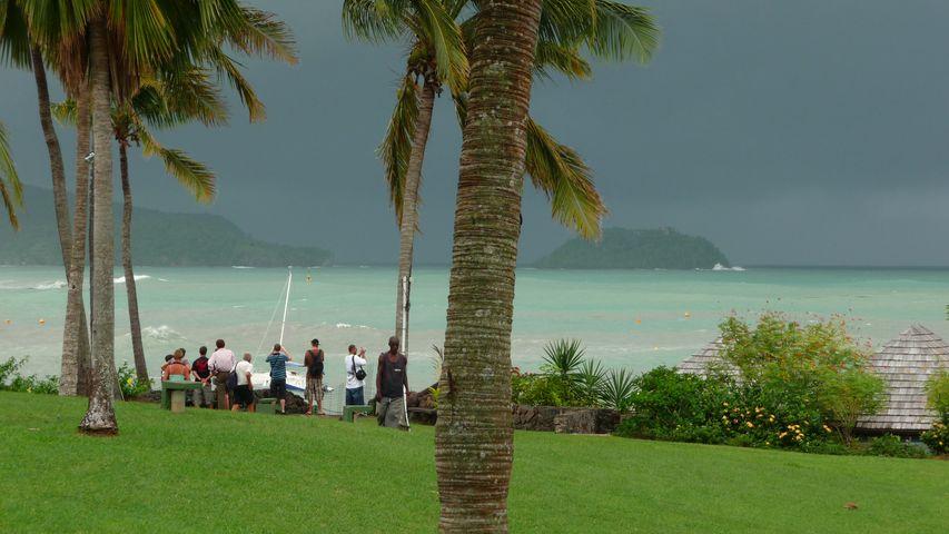 Ouragan OMAR !!! Octobre 2008 !!! P1000816